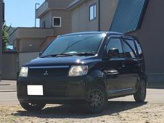eKワゴンM 4WD NEWタイヤ NEWアルミ エンスタ HID