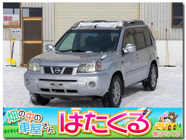 Photo of NISSAN X-TRAIL GT / used NISSAN
