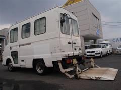 トヨエースアーバンサポータDX リヤゲート付 4WD