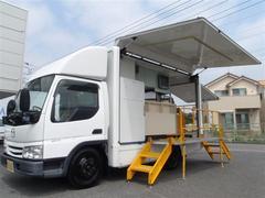 タイタントラック 移動実演販売 イベントカー(マツダ)