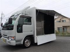 エルフトラック 移動イベントカー(いすゞ)