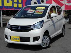 eKワゴンE 新品SDナビTV シートヒーター 登録済未使用車