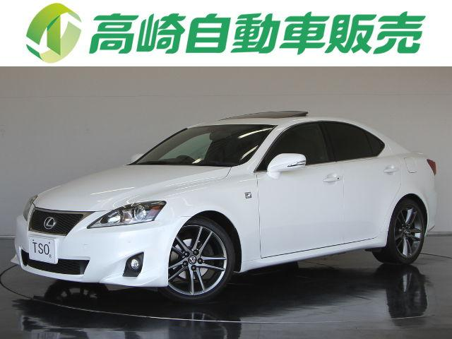 Photo Of LEXUS IS IS250 F SPORT / Used LEXUS