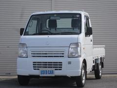 キャリイトラックKCエアコン・パワステ 5速MT4WD
