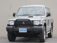 パジェロキックアップルーフ2.8DT XEバン4WD