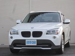 BMW X1sDrive18i 6387Km ナビTVBカメラETC