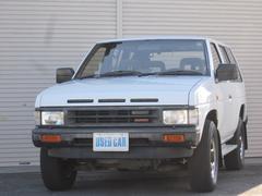 テラノDターボ R3M 4WD