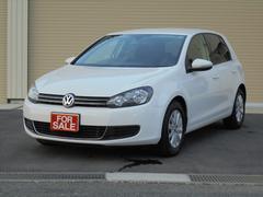 VW ゴルフTSIトレンドラインマイスターED パナソニックナビ