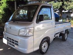 ハイゼットトラックローダンプ 4WD エアコン パワステ