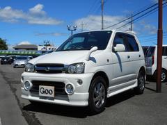 テリオスキッドキスマークL 4WD キーレス ETC CDオーディオ