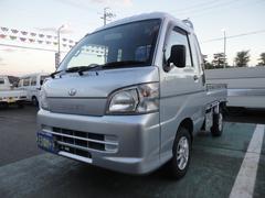 ハイゼットトラックジャンボ 4WD フル装備 5速マニュアル車