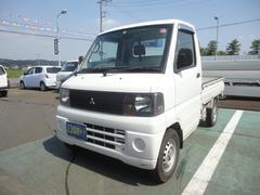 ミニキャブトラックVタイプ4WD エアコン