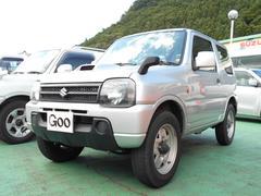 ジムニーXG 4WD キーレス ETC