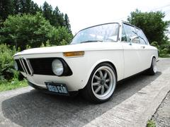 BMW1502改 OER RACINGキャブ センターマフラー
