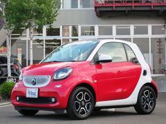 スマートフォーツークーペエディション2 全国新車保証 1オーナ 禁煙 限定100台色