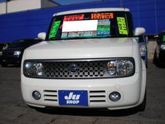 キューブ15M タイミングチェーン ABS インテリジェントキー