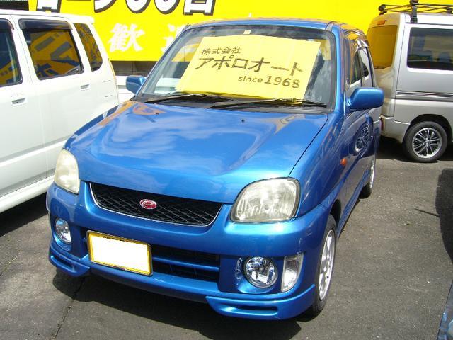 4WD安心の乗り出し価格!! 4WD スーパーチャージャー スポーツシフト