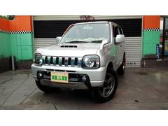 ジムニーXG 4WD ターボ 5速 ナビ TV 1オーナー