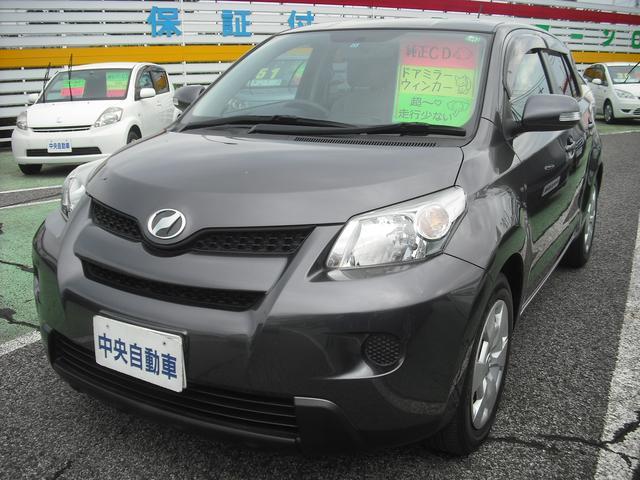 トヨタ 150X HDDナビ オートエアコン