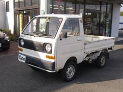 ミニキャブトラック4WD レトロ