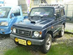ジムニーワイルドウインド 4WD エアコン カセット ターボ