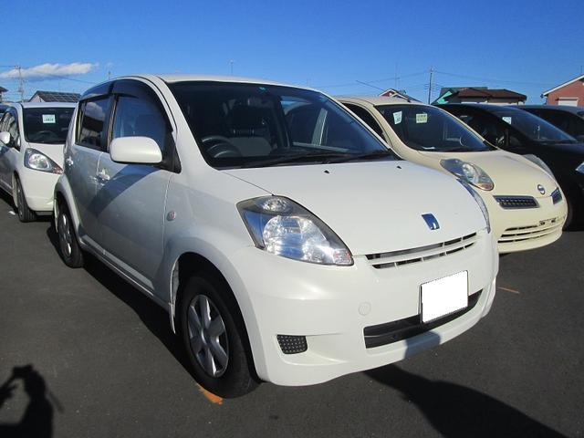 トヨタ X アドバンスドエディション