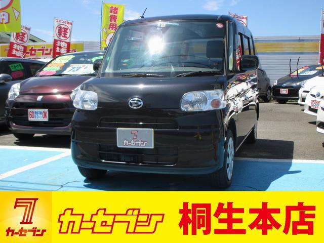関東とその近郊であれば県外登録費用はプラス1万円!!タント入庫!4WD・電格ミラー・ヘッドライトレベライザー・純正オーディオ