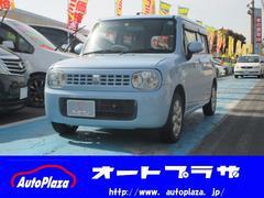 アルトラパンX ヘッドライトレベライザ− ユ−ザ−買取車
