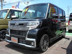 タントカスタムRS トップエディションSAIII 4WD 15AW