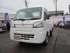 ハイゼットトラックスタンダード 農用スペシャル 4WD