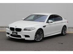 BMWM5 禁煙車