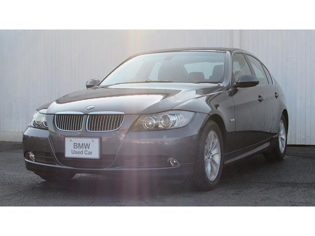 BMW 3シリーズ 325i 弊社下取り車 (検30.5)