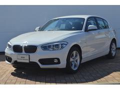BMW118d スポーツ