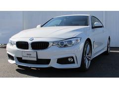 BMW420iクーペ Mスポーツ 認定中古車