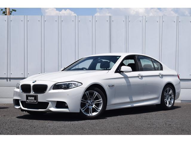BMW 5シリーズ 523i Mスポーツパッケージ 認定中古車 (...