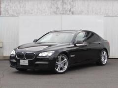 BMWアクティブハイブリッド7L M−Sport 認定中古車