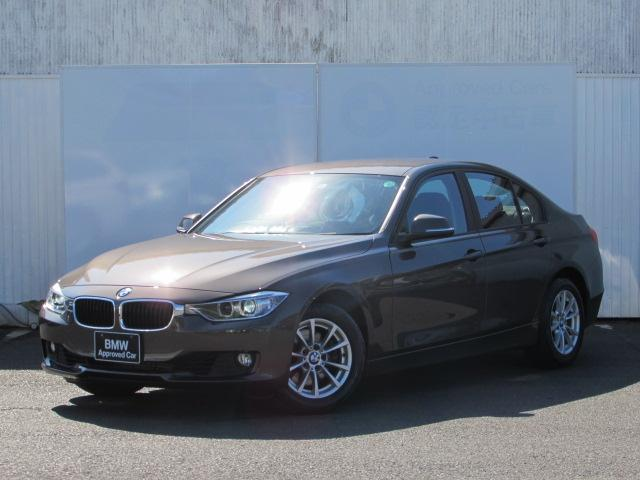 BMW 3シリーズ 320i 認定中古車 純正ナビ Bカメラ (検...