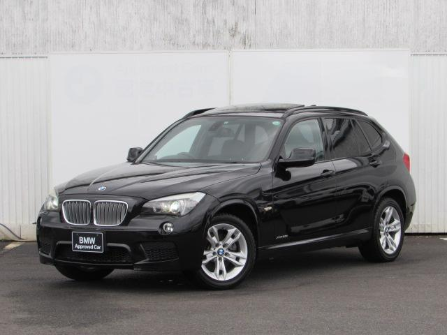BMW X1  (検30.9)