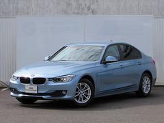 BMW320d 認定中古車 純正ナビ キセノン ワンオーナー