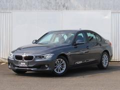 BMW320i 認定中古車 純正ナビ Bカメ