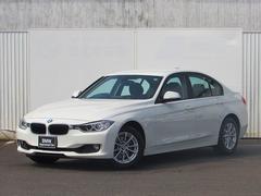BMW320i 認定中古車 純正ナビ Bカメ ワンオーナー