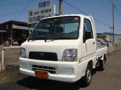サンバートラックTB 4WD エアコン