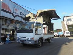 アトラストラック4WD H L切り替え付き ホロウイング