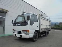 エルフトラック4WD 移動販売車
