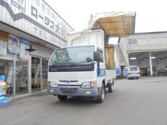 アトラストラック4WD 幌ウイング 1.5t H L切替付き