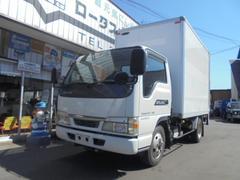 アトラストラック4WD 2t アルミバン パワーゲート付
