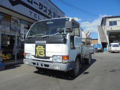 アトラストラック4WD 1klタンクローリー
