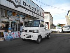 クリッパートラック4WD 軽タンクローリー 三方開SD オートマチック
