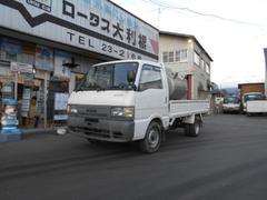 ブローニィトラック4WD 積載1250 10尺ボディ 5MT