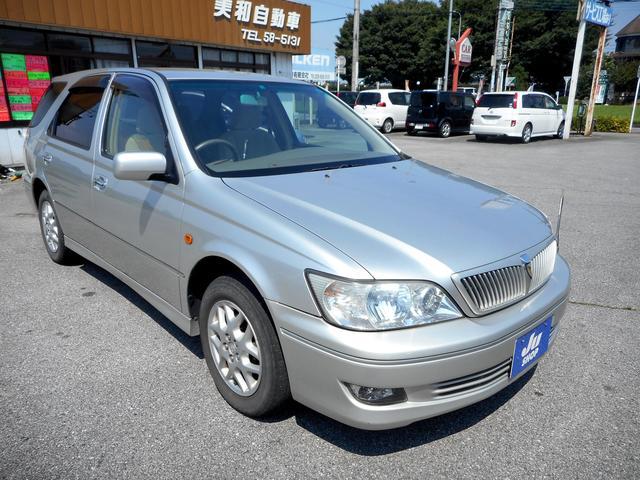 トヨタ 200G4WD